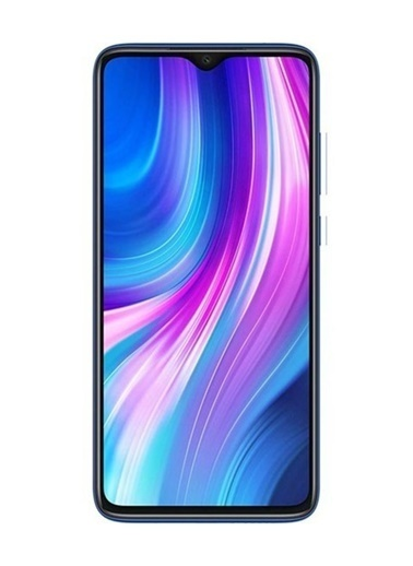 Xiaomi Redmi Note 8 Pro 64GB Cep Telefonu (Xiaomi Türkiye Garantilidir) Mavi